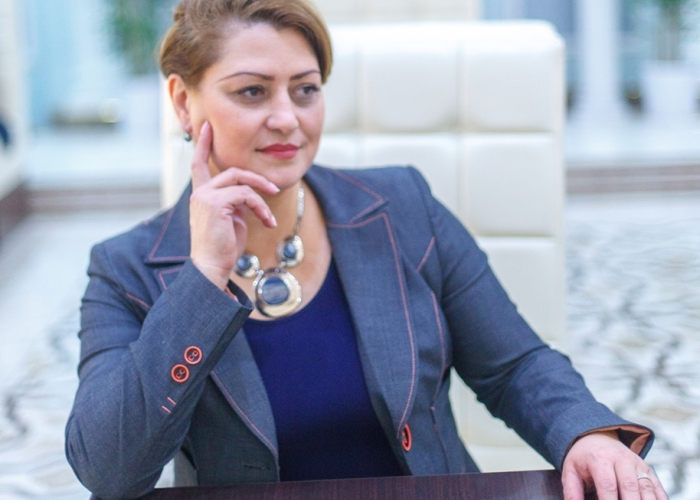 Фомина Лариса Маликовна